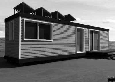 shipping containers home