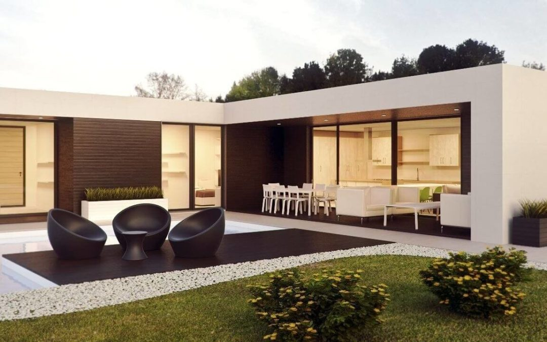 Top 5 Reasons Of Why You Should Build A Container Home