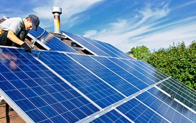 Solar Energy can save money and our environment!